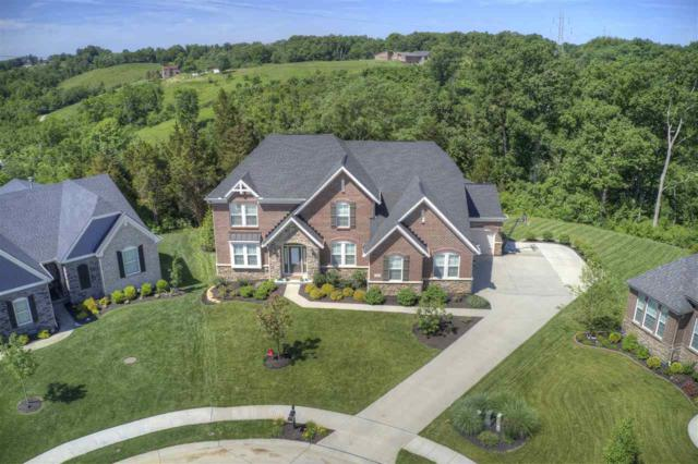 7869 Promontory Drive, Alexandria, KY 41001 (MLS #528133) :: Mike Parker Real Estate LLC
