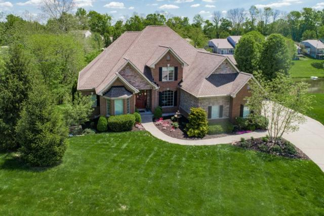 710 Iron Liege Drive, Union, KY 41091 (MLS #528140) :: Caldwell Realty Group