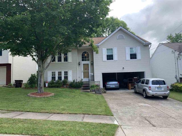 458 Ripple Creek Drive, Elsmere, KY 41018 (MLS #528143) :: Caldwell Realty Group