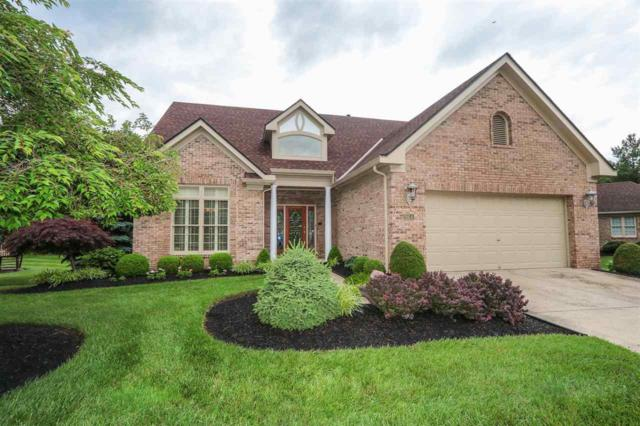 864 Willowdale Drive, Villa Hills, KY 41017 (MLS #528146) :: Caldwell Realty Group