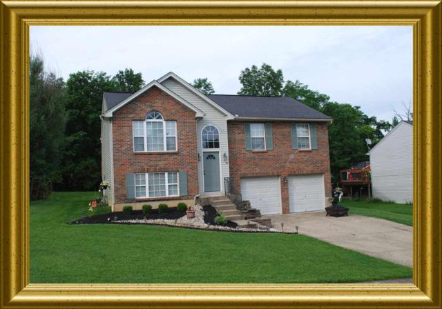 8 W Rosewood Court, Alexandria, KY 41001 (MLS #528150) :: Caldwell Realty Group