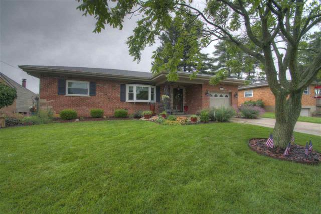 3404 Terrace, Erlanger, KY 41018 (MLS #528151) :: Caldwell Realty Group