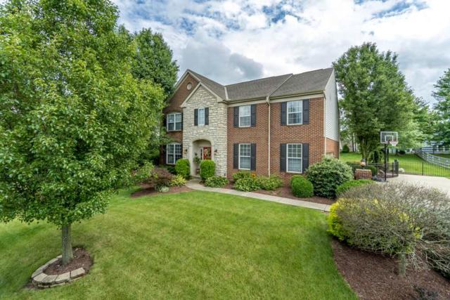 10079 Cedarwood Drive, Union, KY 41091 (MLS #528161) :: Caldwell Realty Group