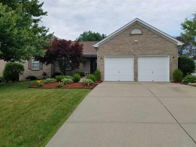 6238 Woodcrest, Burlington, KY 41005 (MLS #528163) :: Caldwell Realty Group