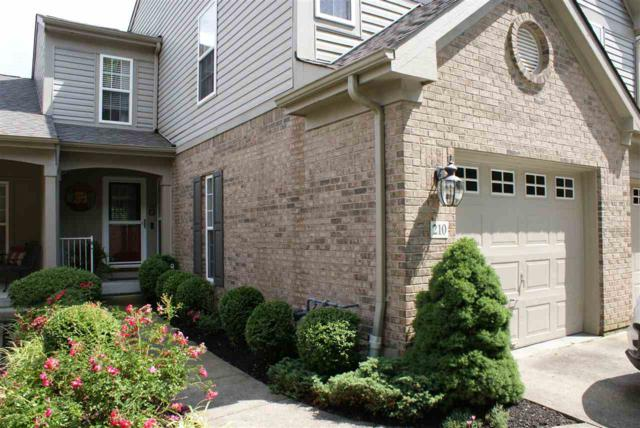 210 Misty Cove Way, Cold Spring, KY 41076 (MLS #528180) :: Caldwell Realty Group