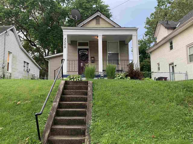 3305 Cottage Ave, Covington, KY 41015 (MLS #528190) :: Caldwell Realty Group