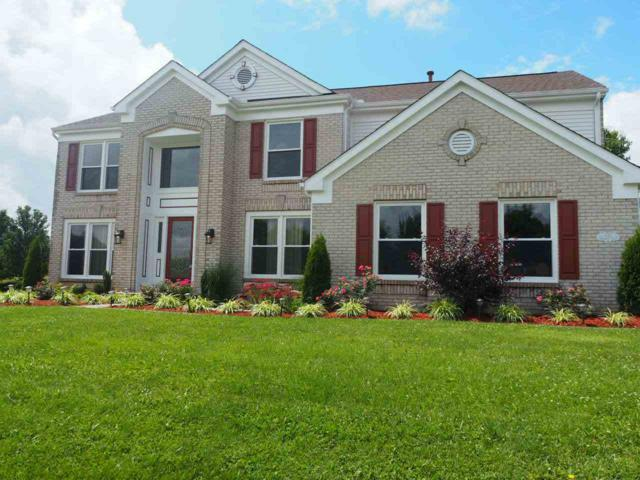 102 Whispering Woods, Alexandria, KY 41001 (MLS #528193) :: Caldwell Realty Group