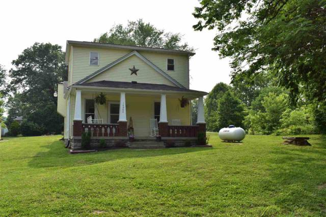 14984 Rouse Road, Morning View, KY 41063 (MLS #528194) :: Caldwell Realty Group