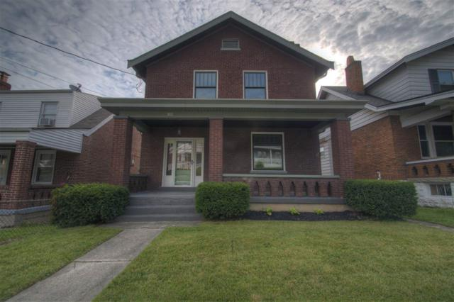 1806 Jefferson Avenue, Covington, KY 41014 (MLS #528200) :: Caldwell Realty Group