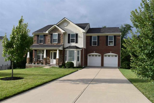 2432 Frontier Drive, Hebron, KY 41048 (MLS #528246) :: Apex Realty Group