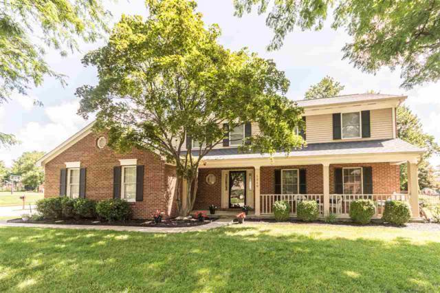1019 Cedar Brook Drive, Villa Hills, KY 41017 (MLS #528292) :: Caldwell Realty Group
