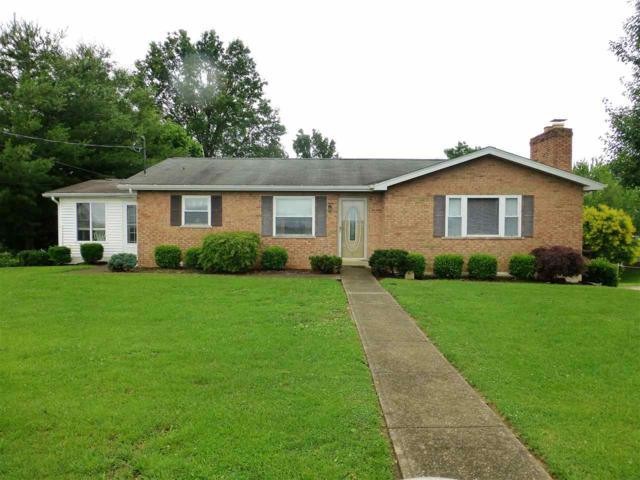 729 Losey, Alexandria, KY 41001 (MLS #528342) :: Caldwell Realty Group