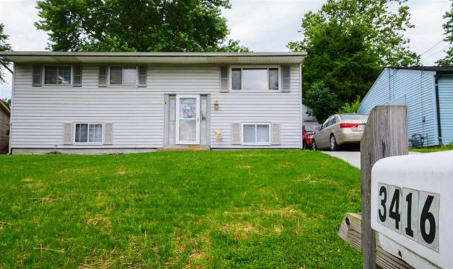 3416 Cedar Tree Lane, Erlanger, KY 41018 (MLS #528359) :: Caldwell Realty Group