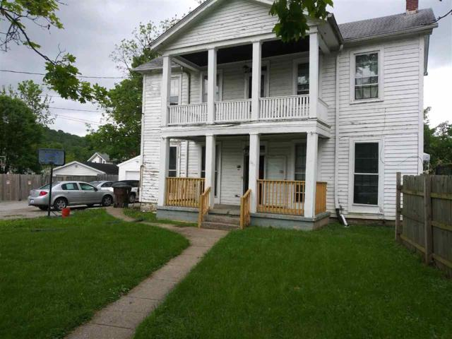 2814 Latonia Avenue, Covington, KY 41015 (MLS #528362) :: Caldwell Realty Group