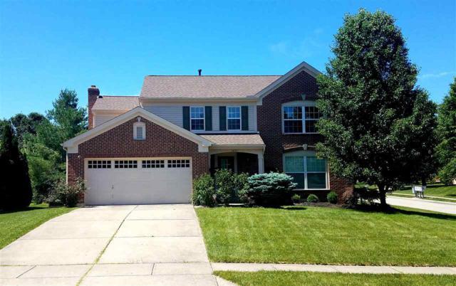 1431 Sequoia Drive, Hebron, KY 41048 (MLS #528468) :: Mike Parker Real Estate LLC