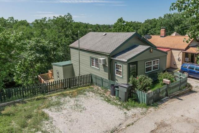 809 Eustace Avenue, Fort Thomas, KY 41075 (MLS #528536) :: Caldwell Realty Group