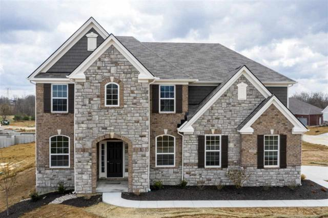 1680 Southcross Drive, Hebron, KY 41048 (MLS #528579) :: Mike Parker Real Estate LLC