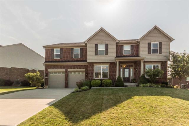 2344 Oakview Court, Hebron, KY 41048 (MLS #528798) :: Mike Parker Real Estate LLC