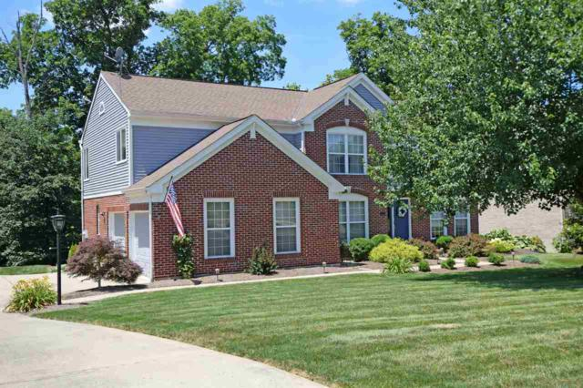 1321 Eagle View, Hebron, KY 41048 (MLS #528826) :: Mike Parker Real Estate LLC