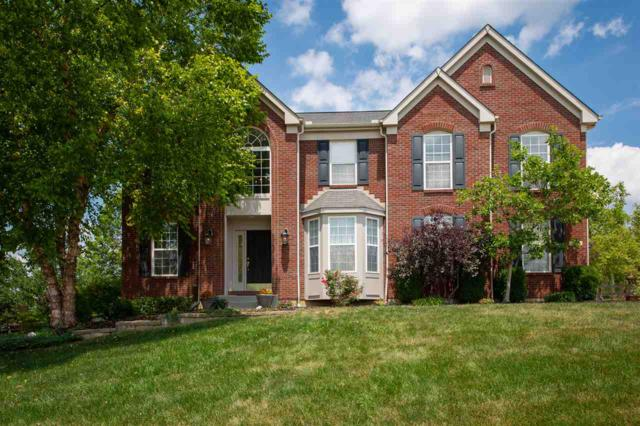 2404 Lost Willow Court, Hebron, KY 41048 (MLS #528859) :: Mike Parker Real Estate LLC