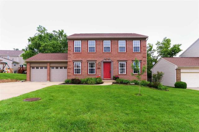 1896 Falcon Crest Circle, Hebron, KY 41048 (MLS #528884) :: Mike Parker Real Estate LLC