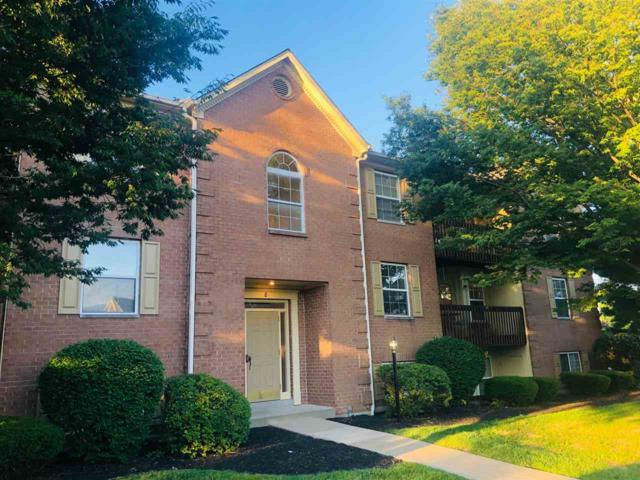8 Highland Meadows #8, Highland Heights, KY 41076 (MLS #528922) :: Caldwell Realty Group