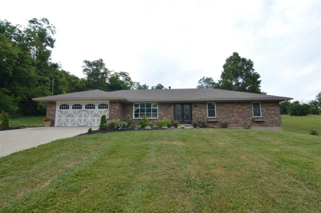 3400/3420 Senour Road, Independence, KY 41051 (MLS #528973) :: Mike Parker Real Estate LLC