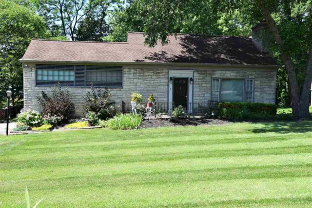 69 Beech Drive, Edgewood, KY 41017 (MLS #529057) :: Apex Realty Group