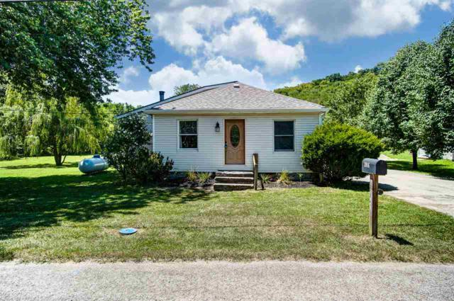 3916 Madison Pike, Fort Mitchell, KY 41017 (MLS #529066) :: Mike Parker Real Estate LLC