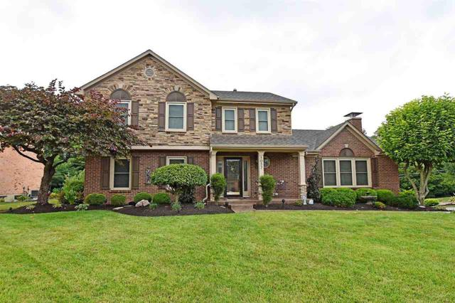 1037 Brookville Court, Villa Hills, KY 41017 (MLS #529095) :: Caldwell Realty Group