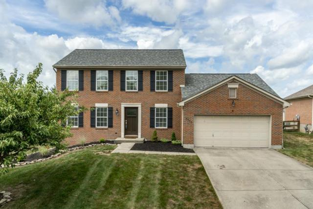 8712 Sentry Drive, Florence, KY 41042 (MLS #529114) :: Mike Parker Real Estate LLC