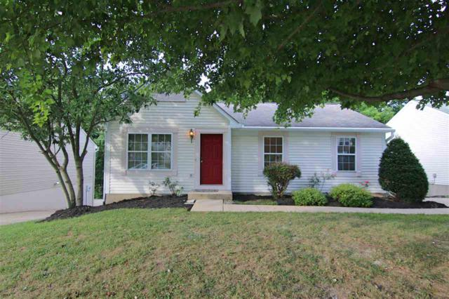 7418 Sterling Springs Way, Burlington, KY 41005 (MLS #529124) :: Mike Parker Real Estate LLC