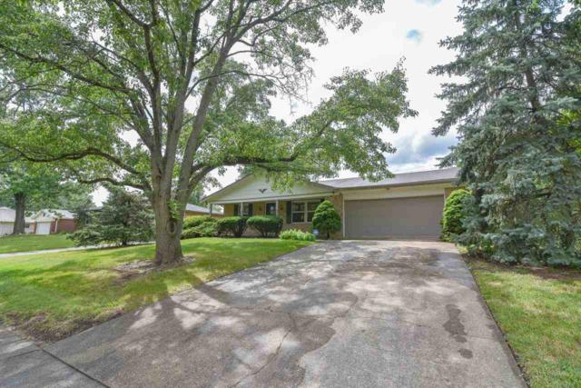 738 Meadow Wood, Villa Hills, KY 41017 (MLS #529128) :: Caldwell Realty Group