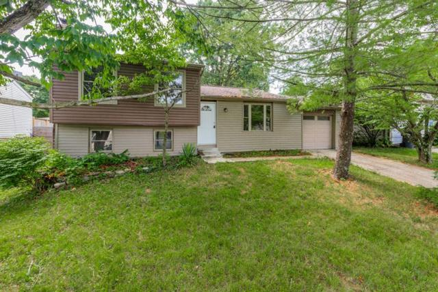 3101 Featherstone Drive, Burlington, KY 41005 (MLS #529146) :: Apex Realty Group