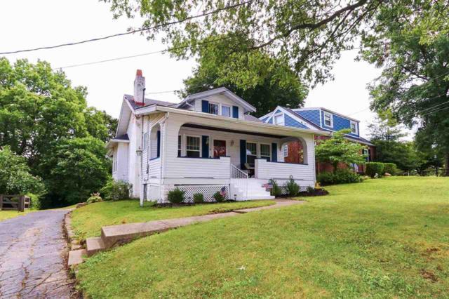12 Lyndale, Edgewood, KY 41017 (MLS #529176) :: Apex Realty Group