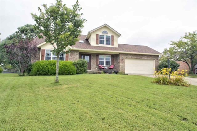 1017 Fairway Court, Independence, KY 41051 (MLS #529190) :: Mike Parker Real Estate LLC