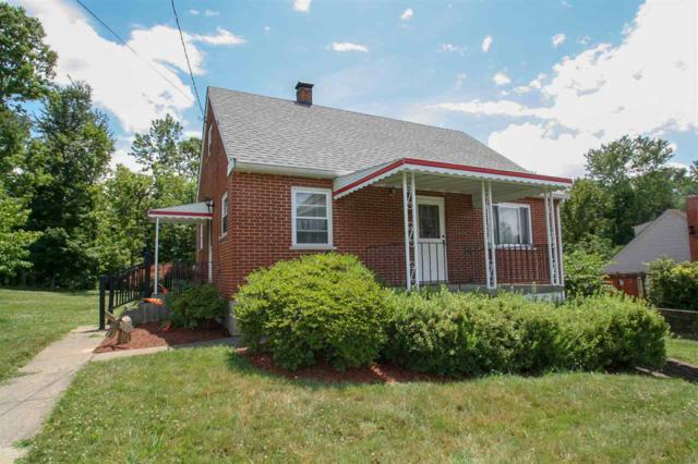 2728 Coral Drive, Hebron, KY 41048 (MLS #529197) :: Apex Realty Group