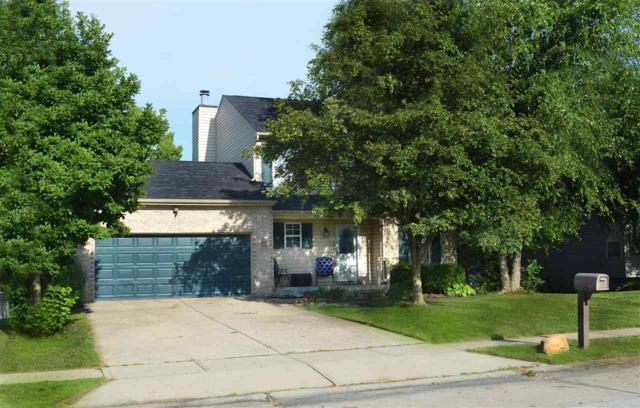 1820 Clearbrook, Burlington, KY 41005 (MLS #529200) :: Apex Realty Group