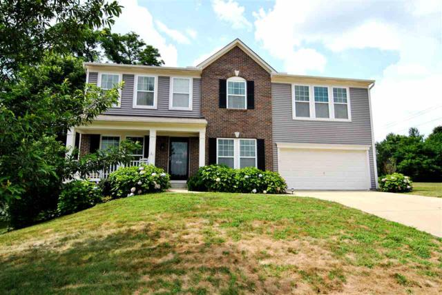 1011 Cherryknoll Court, Independence, KY 41051 (MLS #529213) :: Mike Parker Real Estate LLC