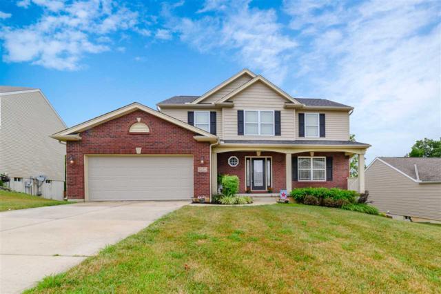 354 Molise Circle, Walton, KY 41094 (MLS #529221) :: Mike Parker Real Estate LLC