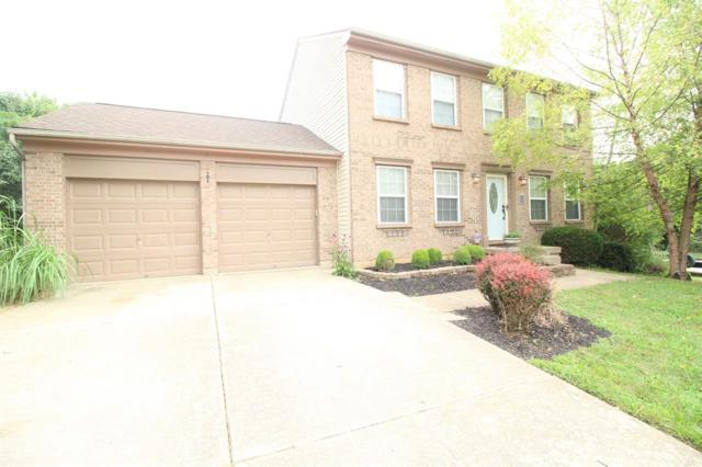 2072 Crown Vetch Drive, Independence, KY 41051 (MLS #529229) :: Apex Realty Group