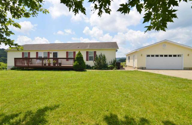 7287 Highway 17 North, Demossville, KY 41033 (MLS #529232) :: Apex Realty Group