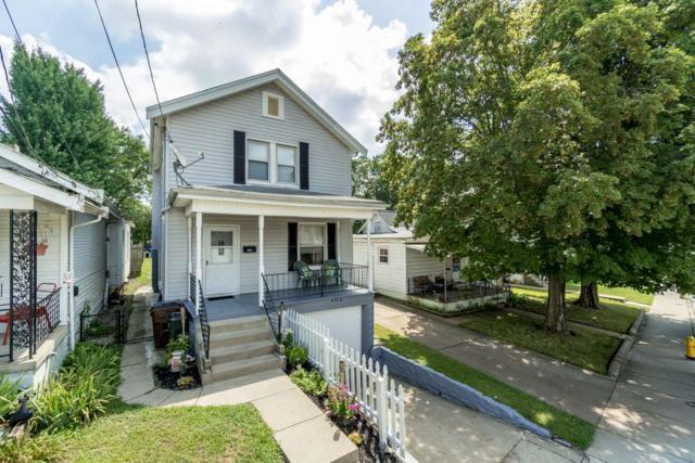 4304 Glenn Avenue, Covington, KY 41015 (MLS #529233) :: Apex Realty Group