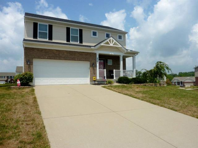 6343 Arabian Drive, Independence, KY 41051 (MLS #529234) :: Apex Realty Group