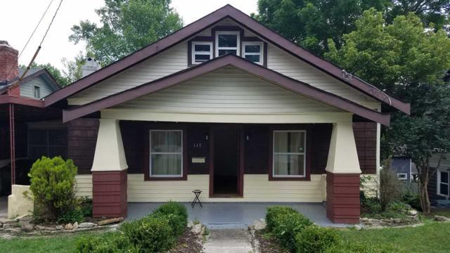117 Summit Drive, Covington, KY 41015 (MLS #529268) :: Caldwell Realty Group