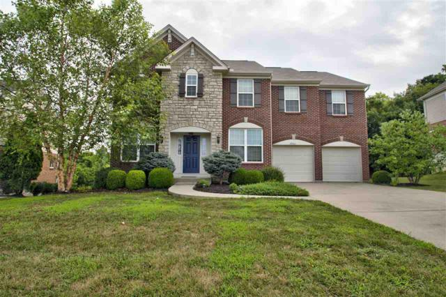 3951 Ashmont Drive, Erlanger, KY 41018 (MLS #529270) :: Caldwell Realty Group