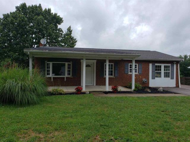 680 Rusconi Drive, Covington, KY 41015 (MLS #529275) :: Caldwell Realty Group