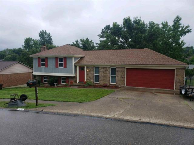 8597 Winthrop Circle, Florence, KY 41042 (MLS #529278) :: Caldwell Realty Group