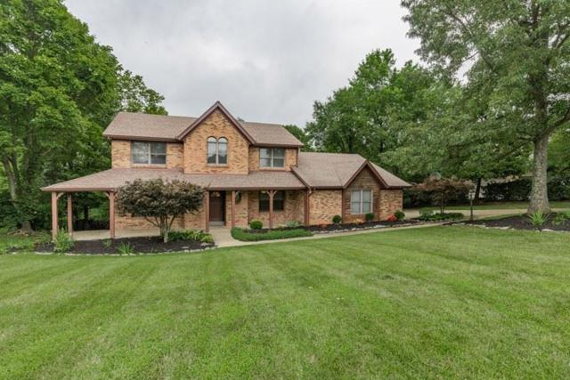3280 Highridge Drive, Taylor Mill, KY 41015 (MLS #529289) :: Caldwell Realty Group