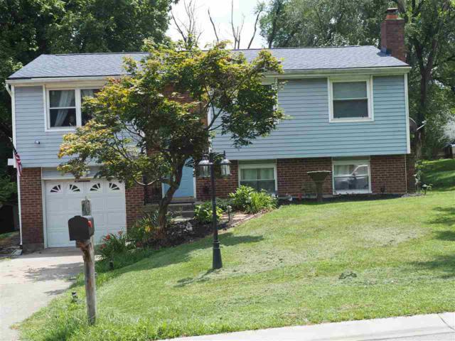 4800 Wildwood Drive, Independence, KY 41051 (MLS #529385) :: Mike Parker Real Estate LLC